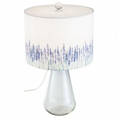 Настольная лампа декоративная Maytoni Lavender Z672TL-01TR ГЕРМАНИЯ