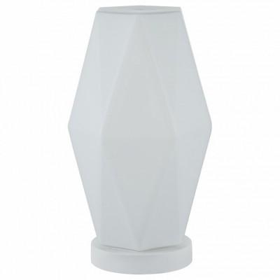 Настольная лампа декоративная Maytoni Simplicity MOD231-TL-01-W ГЕРМАНИЯ