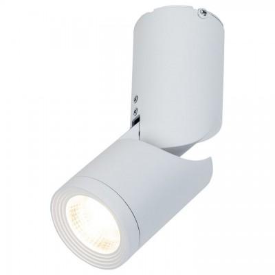 Накладной светильник Maytoni Tube C019CW-01W ГЕРМАНИЯ