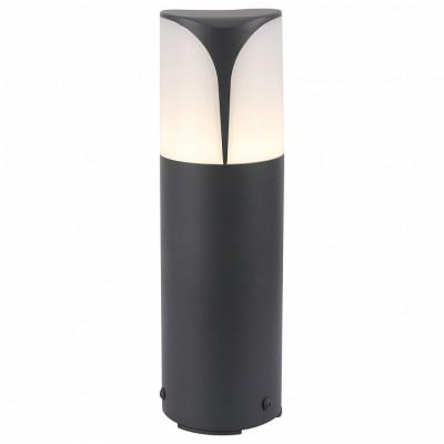 Наземный низкий светильник Maytoni Piccadilly O017FL-01B