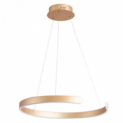 Подвесной светильник Arte Lamp Helios A4050SP-1SG