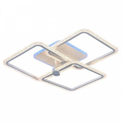 Светодиодная регулируемая люстра 8011/3 WHT