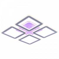 Светодиодная люстра 8009/4 WHT БЕЛАЯ