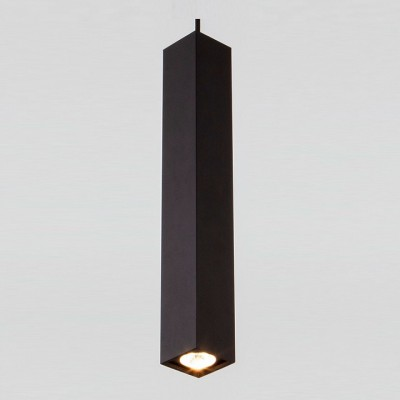 Подвесной светильник Eurosvet Cant 50154/1 LED черный 7W