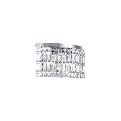 Бра Maytoni Diamant Crystal DIA005WL-02CH
