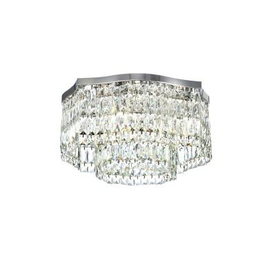 Потолочный светильник Maytoni Diamant Crystal DIA005CL-06CH
