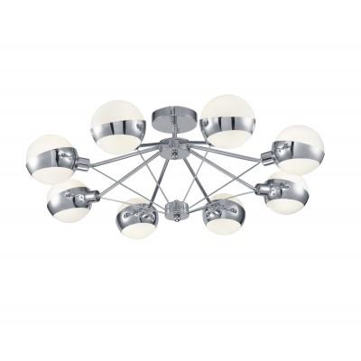 Потолочный светильник Freya Modern FR5009CL-08CH