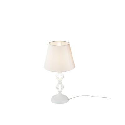 Настольная лампа Freya Classic FR2032TL-01W ГЕРМАНИЯ