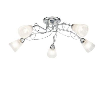 Потолочный светильник Freya Modern FR5684CL-05CH