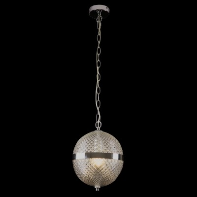 Подвесной светильник Maytoni Yonkers P004PL-01CH