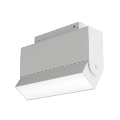 Трековый светильник Technical BASIS TR013-2-10W4K-W