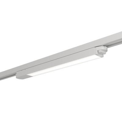 Трековый светильник Technical BASIS TR000-1-10W3K-W