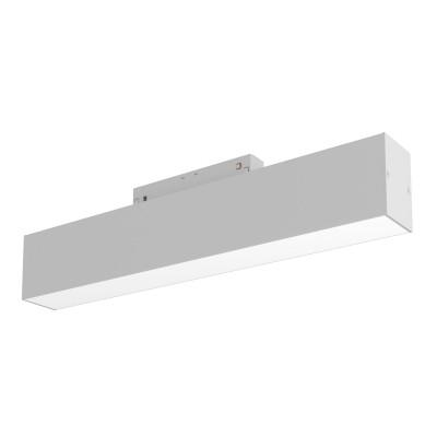 Трековый светильник Technical BASIS TR012-2-12W4K-W