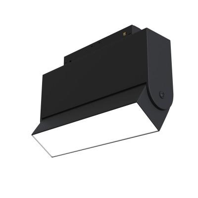 Трековый светильник Technical BASIS TR013-2-10W4K-B
