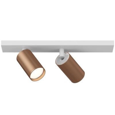 Потолочный светильник (Набор) Technical FOCUS S C051CL-2WC