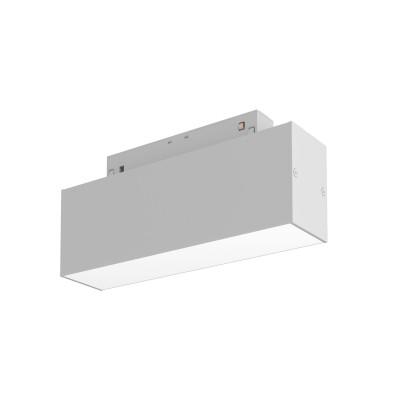 Трековый светильник Technical BASIS TR012-2-7W4K-W