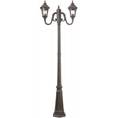 Ландшафтный светильник Outdoor Goiri O028FL-03BZ