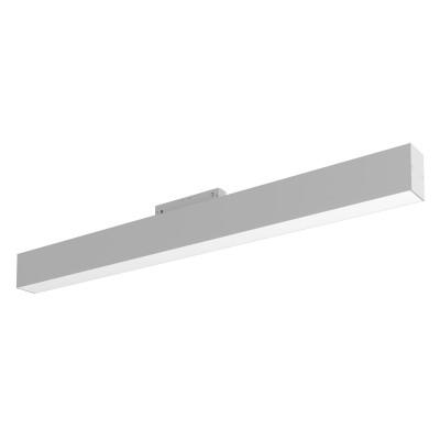 Трековый светильник Technical BASIS TR012-2-20W4K-W