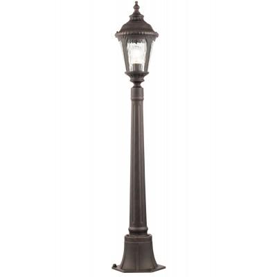 Ландшафтный светильник Outdoor Goiri O028FL-01BZ