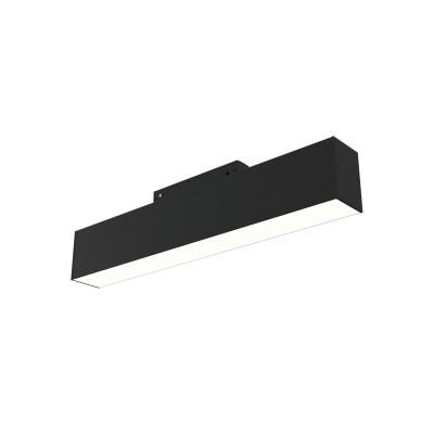 Трековый светильник Technical BASIS TR012-2-12W4K-B