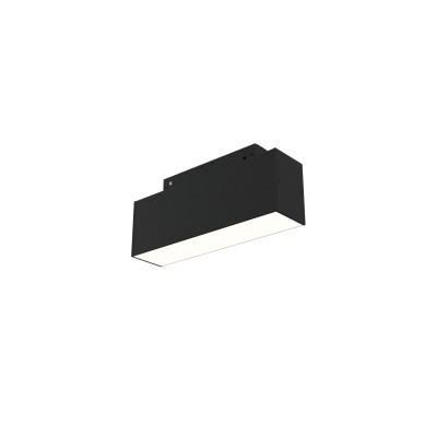Трековый светильник Technical BASIS TR012-2-7W4K-B