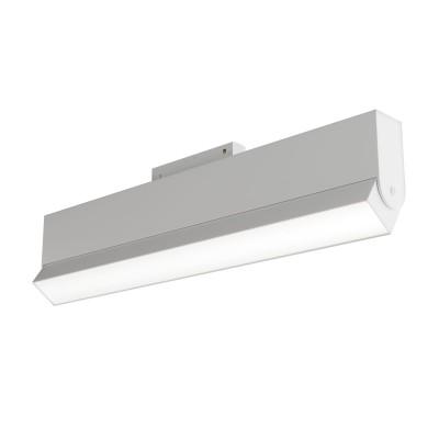 Трековый светильник Technical BASIS TR013-2-20W3K-W