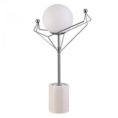 Настольная лампа LUMION KENNEDY 4467/1T ИТАЛИЯ