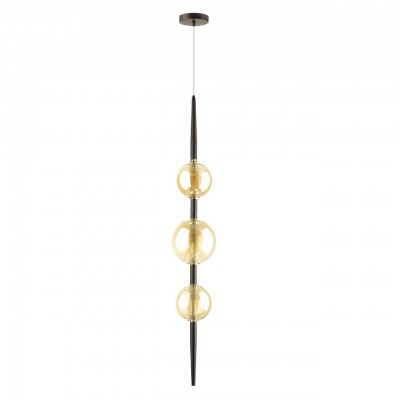Подвес ODEON LIGHT LAZIA 4684/3 ИТАЛИЯ