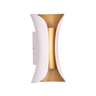 Настенный светильник ODEON LIGHT KRISTA 3886/6WG ИТАЛИЯ