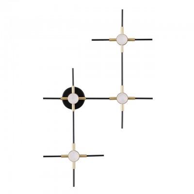Настенный светильник ODEON LIGHT COSTELLA 3906/14WL ИТАЛИЯ