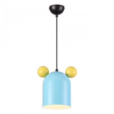 Подвес ODEON LIGHT MICKEY 4732/1 ИТАЛИЯ