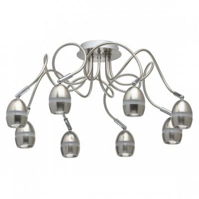 Потолочная светодиодная люстра De Markt Этингер  704016108