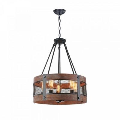Подвесной светильник Freya Vittoria FR4561-PL-05-B ГЕРМАНИЯ