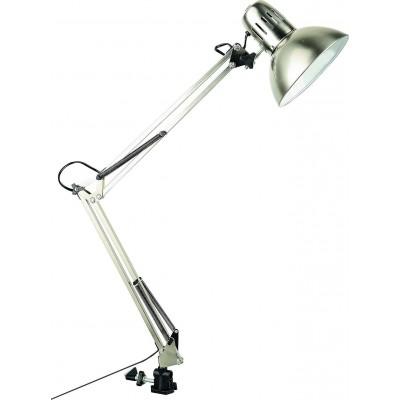 Лампа на прищепке, струбцине Arte Lamp SENIOR A6068LT-1SS