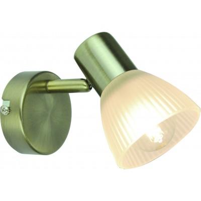 Настенное бра Arte Lamp A5062AP-1AB