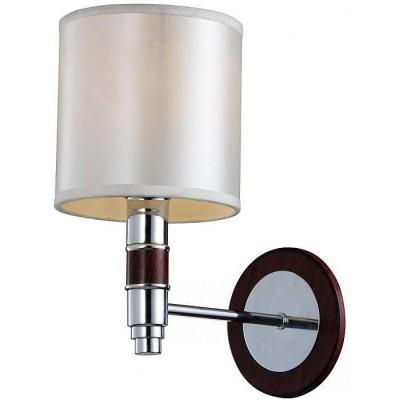 Настенное бра Arte Lamp CIRCOLO A9519AP-1BR