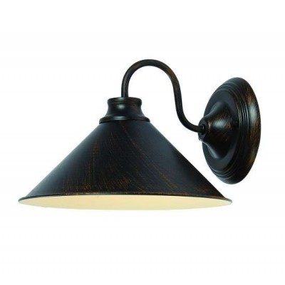 Настенное бра Arte Lamp CONE A9330AP-1BR