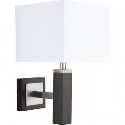 Настенное бра Arte Lamp WAVERLEY A8880AP-1BK