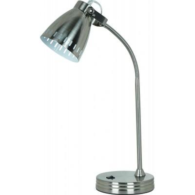 Офисная настольная лампа Arte Lamp A2214LT-1SS