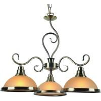 Подвесная люстра Arte Lamp A6905LM-3AB