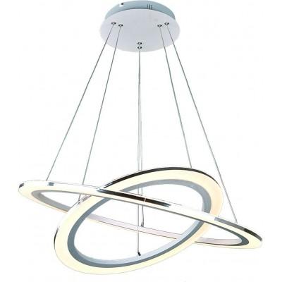 Подвесная люстра Arte Lamp A9305SP-2WH