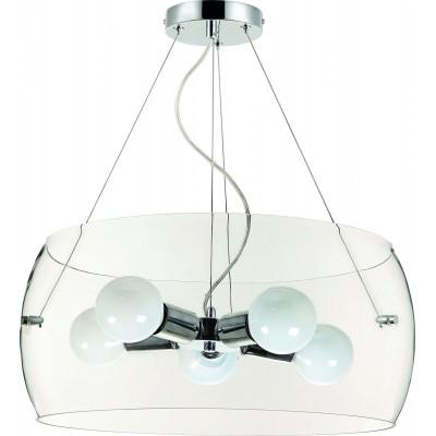 Подвесная люстра Arte Lamp FRESCURA A8057SP-5CC