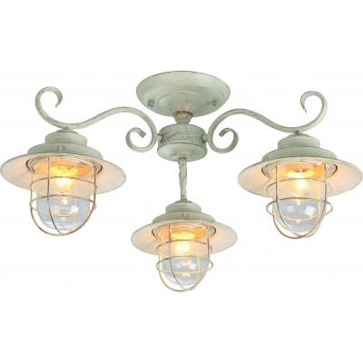 Потолочная люстра Arte Lamp A4579PL-3WG