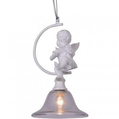 Светильник подвесной Amur A4288SP-1WH