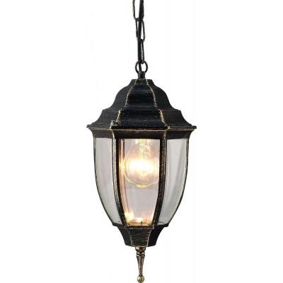Светильник подвесной Arte Lamp A3151SO-1BN