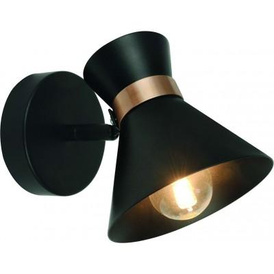 Светильник спот Arte Lamp A1406AP-1BK