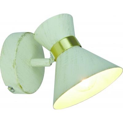 Светильник спот Arte Lamp A1406AP-1WG