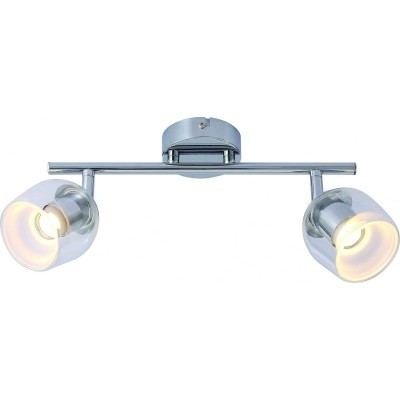 Светильник спот Arte Lamp A1558AP-2CC