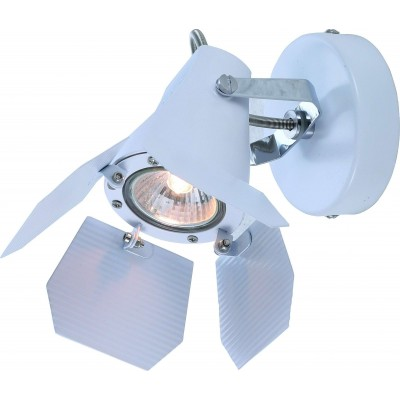 Светильник спот Arte Lamp A3092AP-1WH