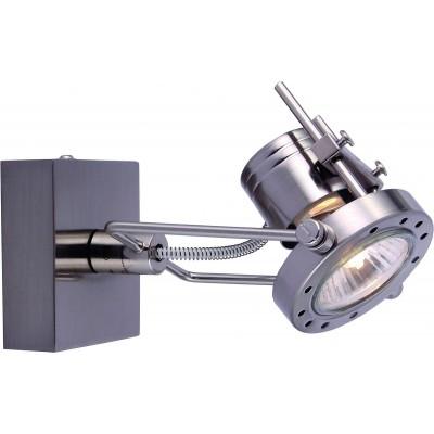 Светильник спот Arte Lamp A4300AP-1SS